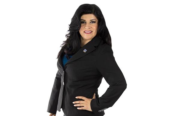Maricela Lugo