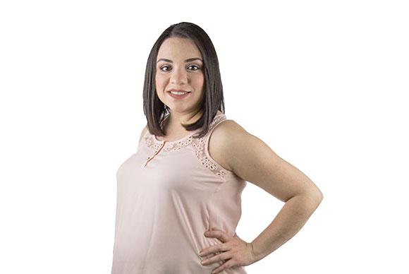 Marisol Meza