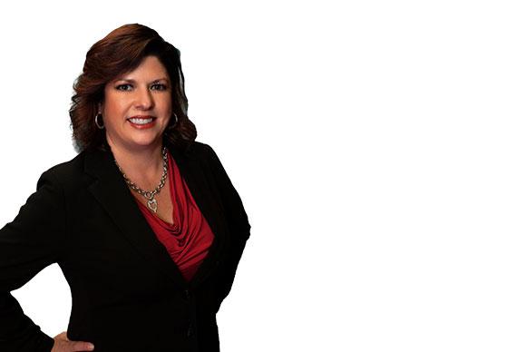 Maureen Moorman