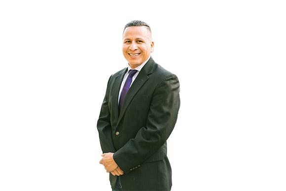 Tony Arauz