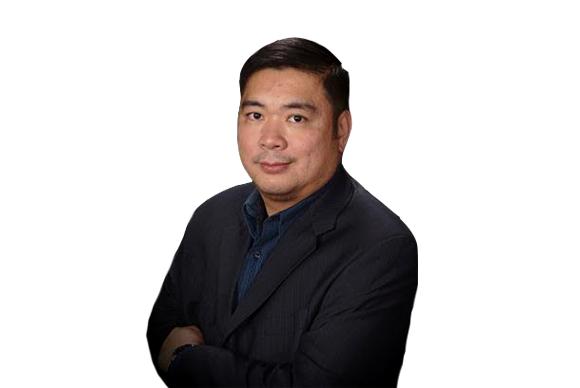 Allan Joseph Tantoco