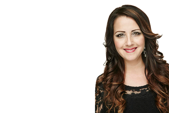 Olivia Danielle Borges