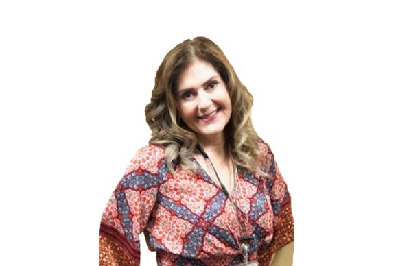 Gloria Crespo