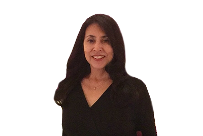 Lucy Cuevas