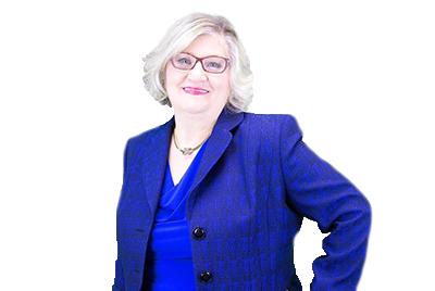 Marie Deukmajian