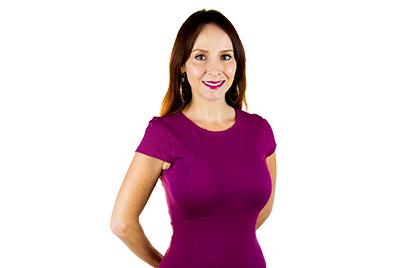Jennifer Armas