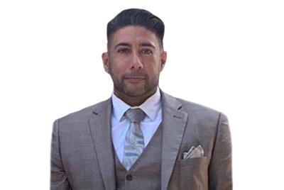 Vince Peña